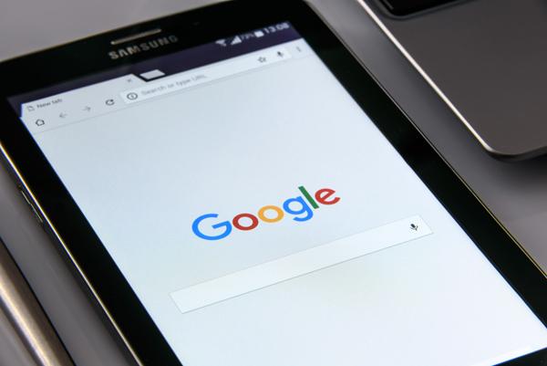 google, mobile, first, marketing, copenhagen,