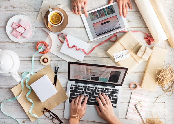 marketing copenhagen, marketing, jul, julehandel, online, shopping, webshop, hjemmeside, sociale medier